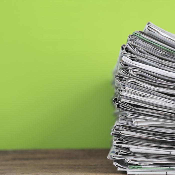 Press reports